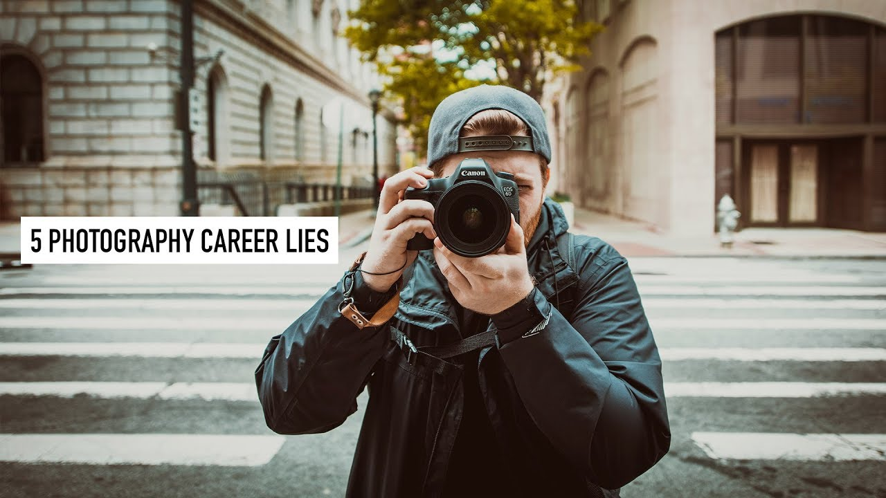 5 Lies Every Photographer Hears!