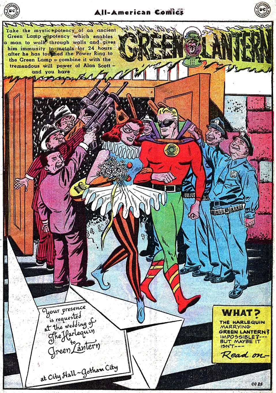 Read online All-American Comics (1939) comic -  Issue #91 - 3