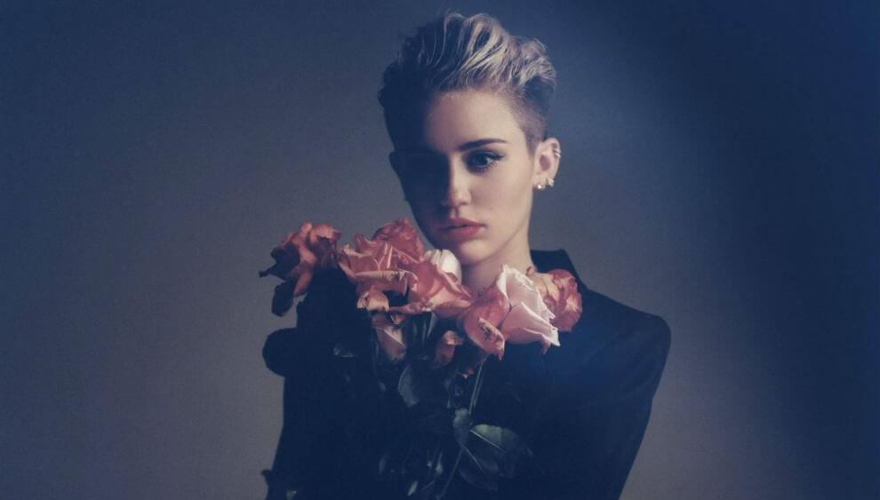 """""""Bangerz"""" de Miley Cyrus es retirado de Spotify"""