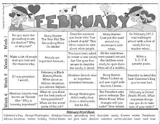 Mrs.Green's First Grade News