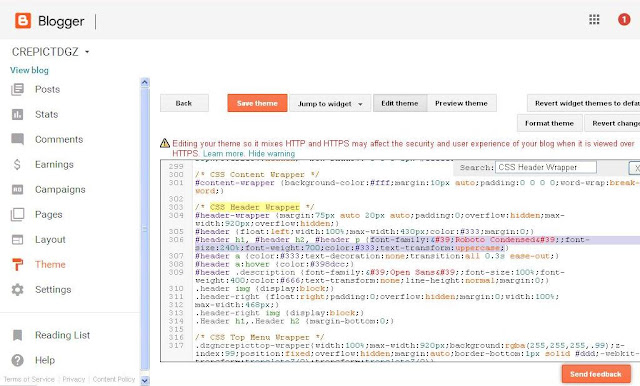 Membuat Efek Tulisan Dengan CSS Text Shadow