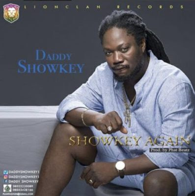 Showkey again art