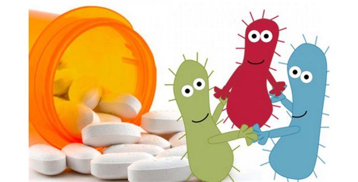 Sejarah Awal Antibiotik
