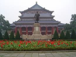 Perkembangan Nasionalisme Cina