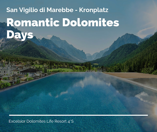 romantic dolomites days