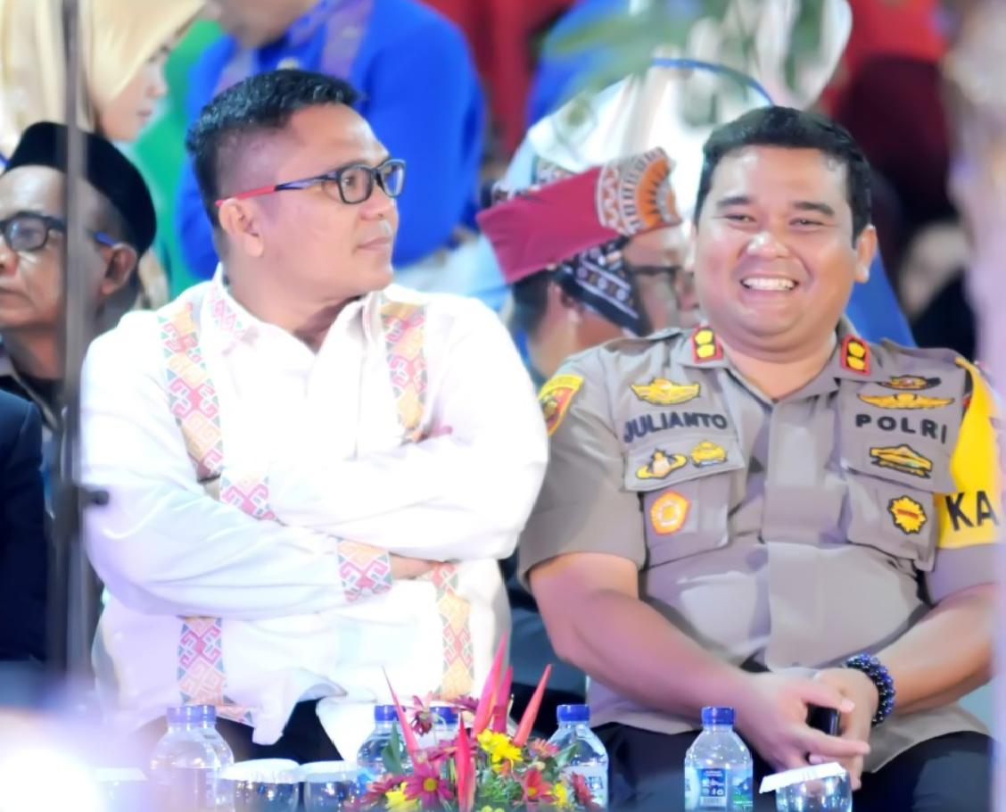Besok! 65 Aparat Kepolisian Amankan Rapat Pleno KPUD Tana Toraja