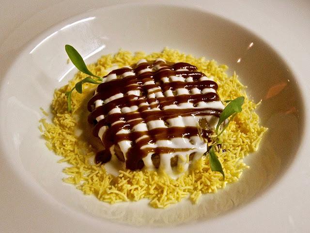 Tandoor Kitchen Crown Menu