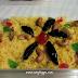 Puding Raja - Makanan Tradisional Keluarga Diraja Pahang