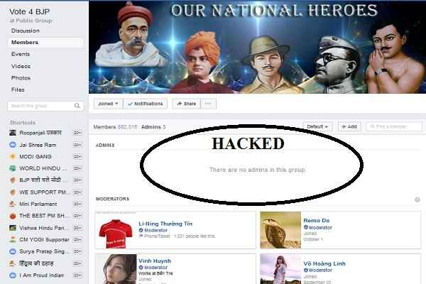 vote-for-bjp-group-hacked-to-redice-modi-power-on-facebook