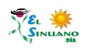 Sinuano Día del viernes 18 de enero 2019