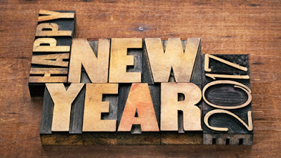 Latest Happy New Year Quotes 2017
