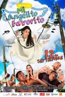descargar Mi angelito favorito en Español Latino