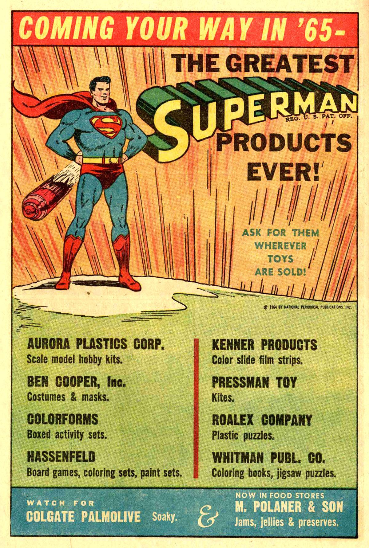 Detective Comics (1937) 336 Page 11