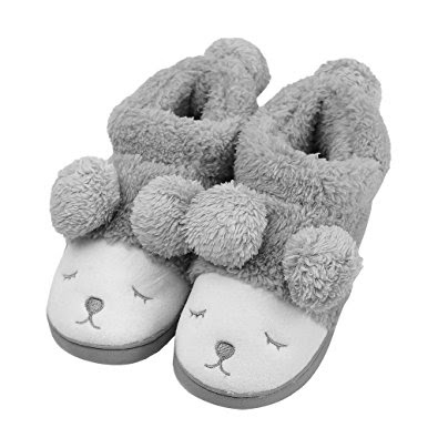 Sheep Warm Indoor Slippers