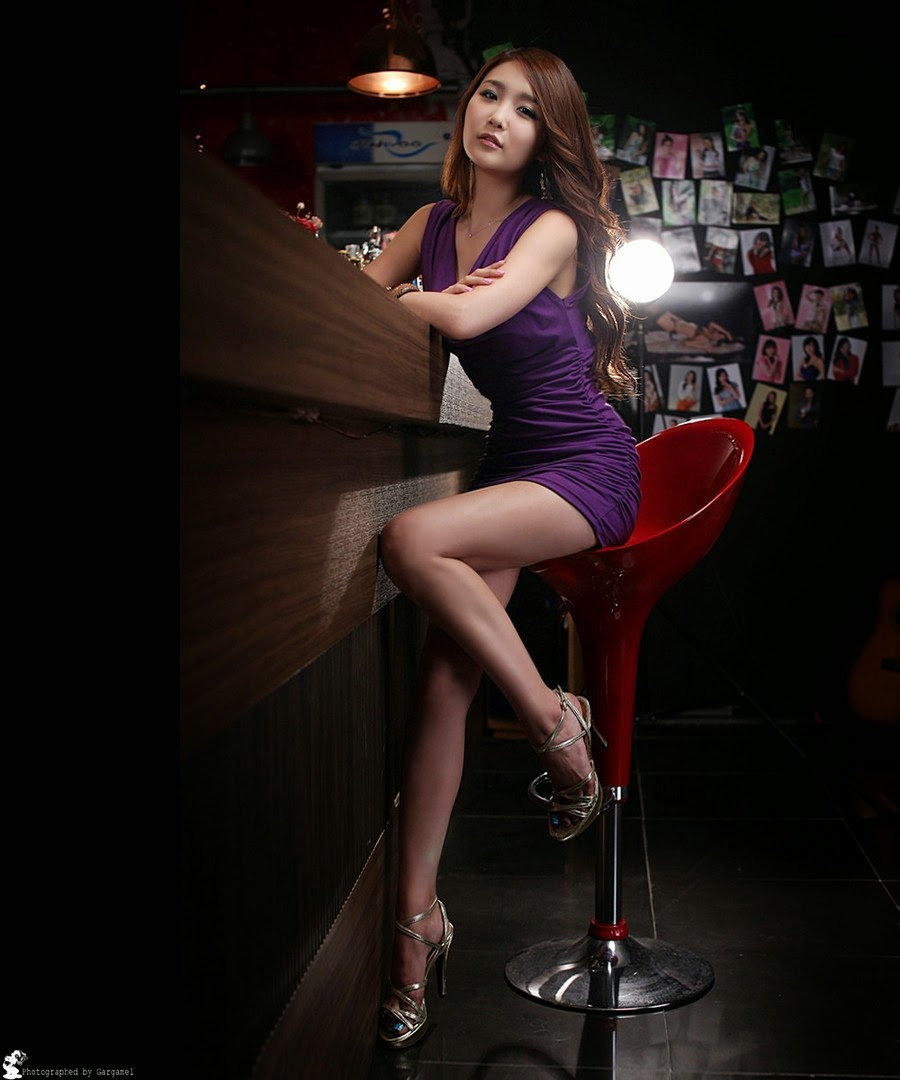Korean Legs Hot 117