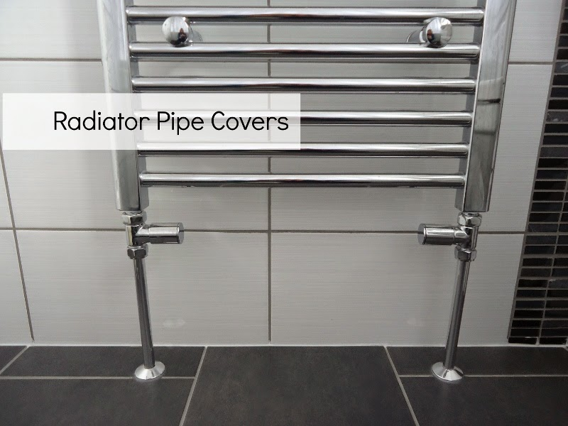 Dinki Dots - Radiator Pipe Covers