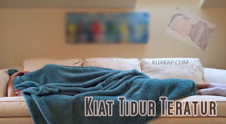 Cara Mengatur Waktu Tidur Anak Remaja Dan Balita Agar Teratur