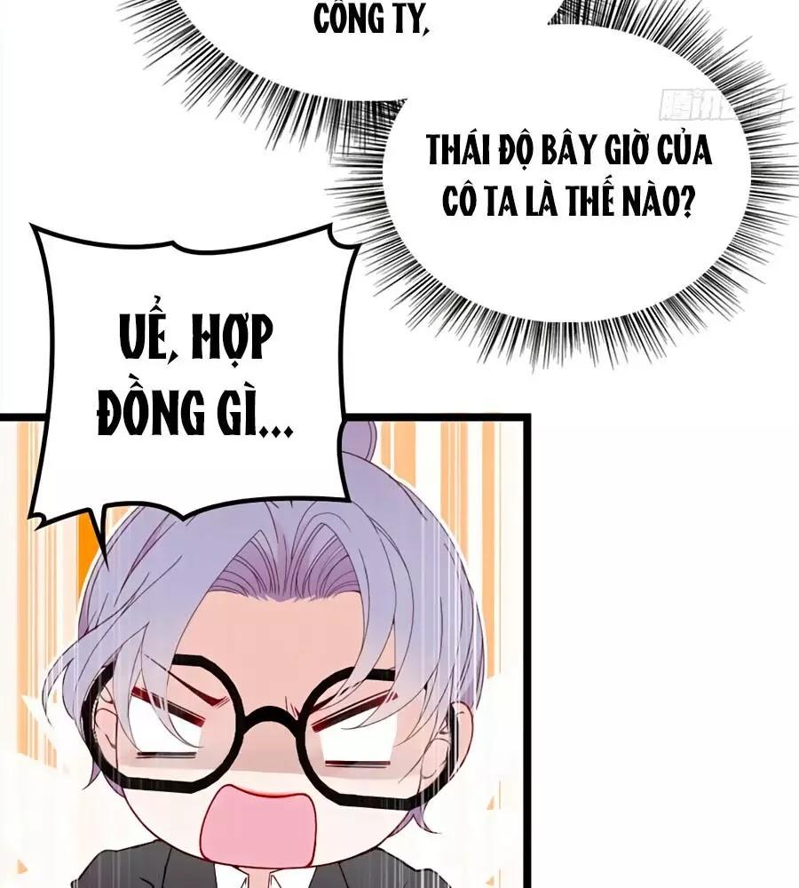 Cô Vợ Mang Thai Một Tặng Một chap 9 - Trang 39