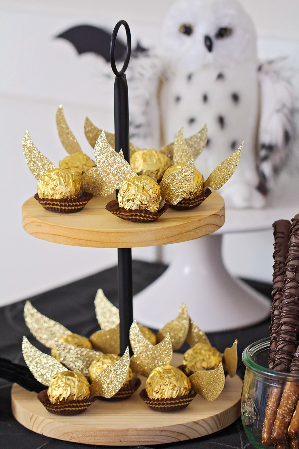 These seven delicious Harry Potter-inspired treats are sure to make your Halloween extra magical!
