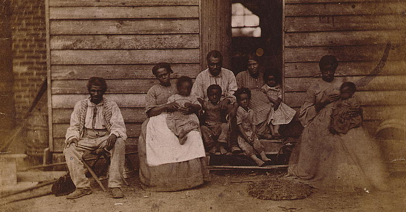 First Black Family Reunion Letter