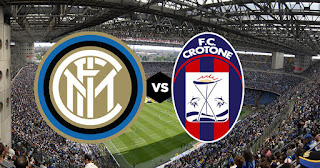 Serie A Inter Crotone probabili formazioni quote video