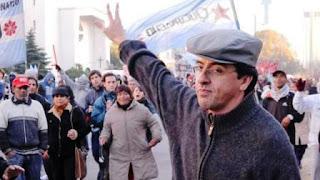 """El líder de Quebracho declaró que el juez que detuviera a Cristina Kirchner """"podría aparecer muerto"""""""