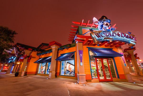 Visitar Disney Springs Orlando