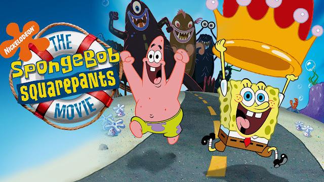 Penasaran Awal Mula Spongebob Berada Di Bikini Bottom? Film Ini Akan Menceritakannya!