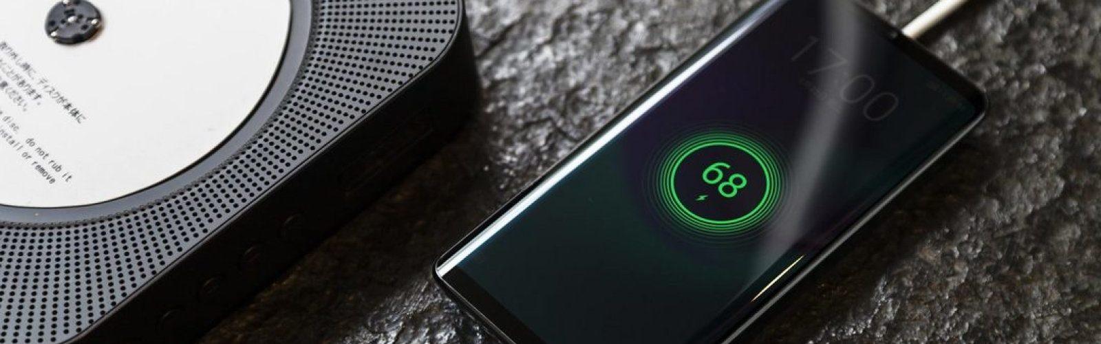 الكشف عن هاتف ذكي بتصميم نادر