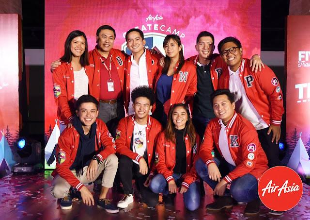airasia philippines storytellers