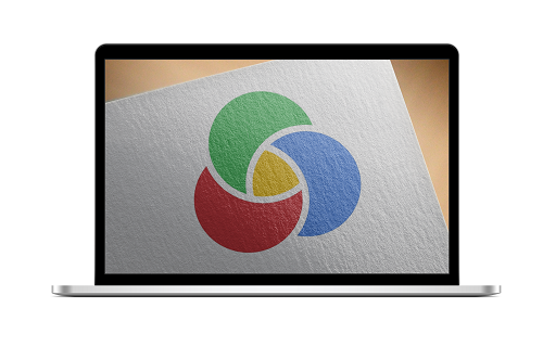 Publiseer Logo
