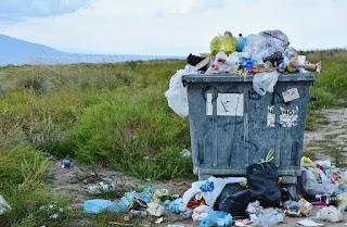 Proibições da Destinação Final de Resíduos Sólidos na Lei 12.305/10