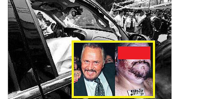 Hace unos días se cumplieron 20 años de la ejecución de Paco Stanley, Los Arellano Félix dieron la orden de su Muerte