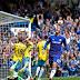 Opta Stats: Chelsea v Crystal Palace