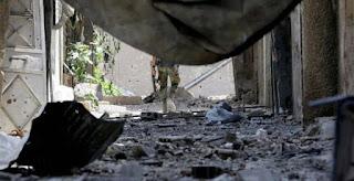 KEJAM! Pasukan Rezim Syiah Nushairiyah Lakukan Penjarahan di Selatan Damaskus