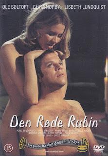 Sangen om den røde rubin (1970) Annelise Meineche
