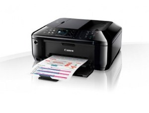 Canon PIXMA MX515 Printer Driver and User Manual Download