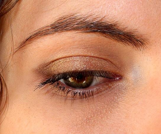 Trio palette Peony eyes shadow
