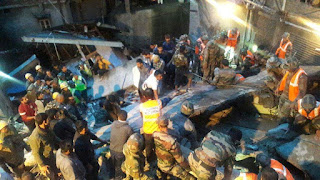 Building collapsed in Darjeeling kills 3