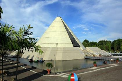 Harga Tiket Masuk Monumen Jogja Kembali (Monjali), Petunjuk Arah Lokasi Ke Monjali