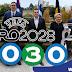 Επίσημο: Η Ελλάδα διεκδικεί το Euro 2028 και το Mundial 2030!