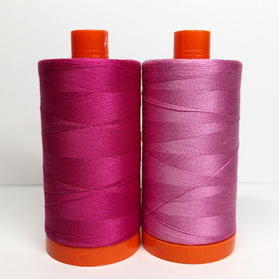 Aurifil Thread for giveaway | Quilt Big Blog Hop | Shannon Fraser Designs