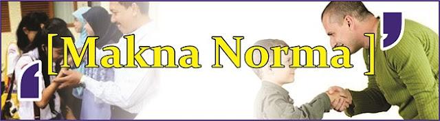 Macam-Macam Norma dan Pengertiannya