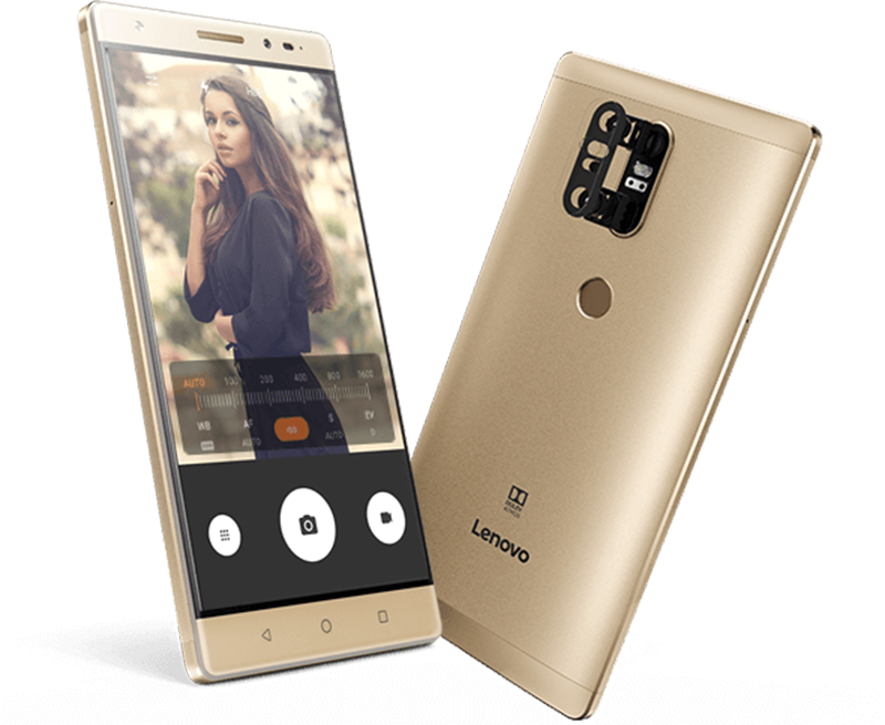 Lenovo PHAB2 Plus With 6.4 Inch FHD Screen And Dual 13 MP Camera Now In The Philippines