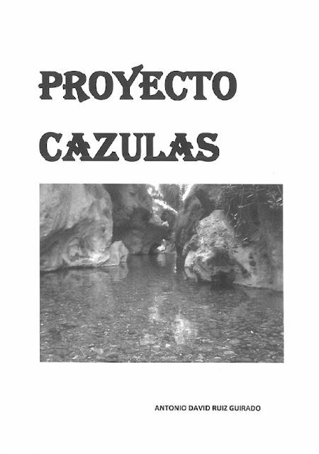 Proyecto Cázulas