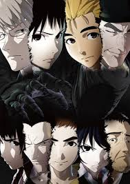 Review Anime Ajin Subtitle Indonesia