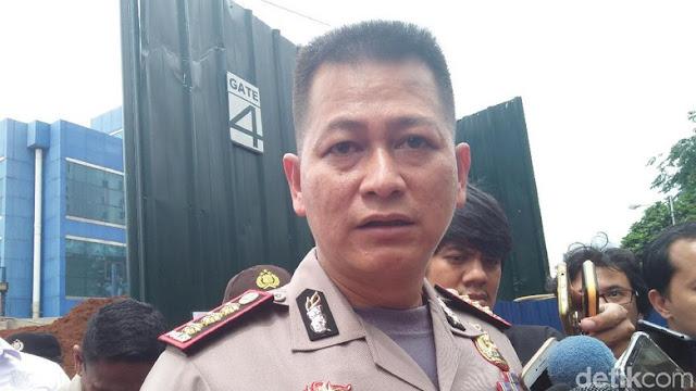 Kasus Penghinaan, Ketua MUI Jagakarsa Dipanggil Polres Jaksel