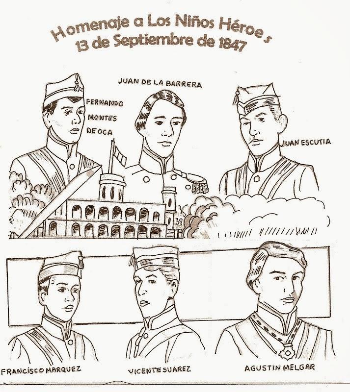 Lujoso 11 De Septiembre 2001 Para Colorear Ideas - Dibujos Para ...