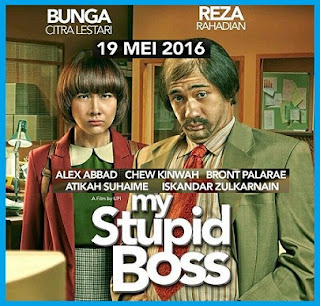 Film My Stupid Boss
