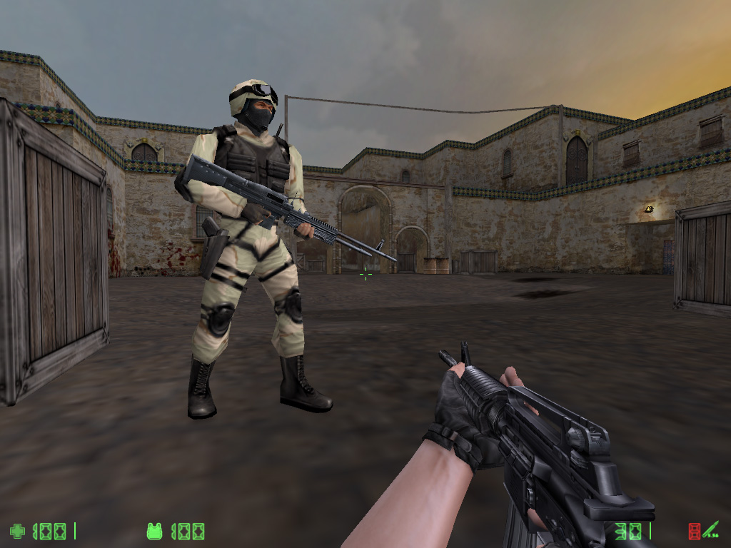 Counter-Strike Global Offensive on Steam